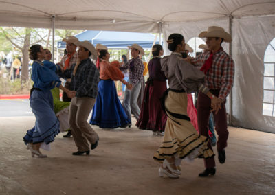Pioneer & Ranching Crafts Day 2019 (76)