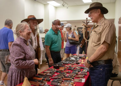 Pioneer & Ranching Crafts Day 2019 (83)