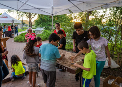 Summer Nights at the Museum 2019 - Night 1 (101)