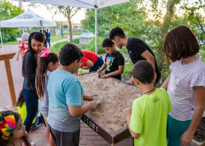 Summer Nights at the Museum 2019 - Night 1 (102)