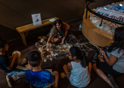 Summer Nights at the Museum 2019 - Night 1 (107)