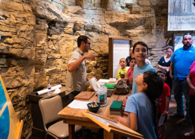 Summer Nights at the Museum 2019 - Night 1 (43)