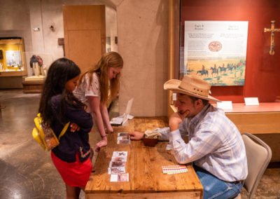 Summer Nights at the Museum 2019 - Night 1 (50)