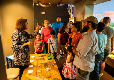 Summer Nights at the Museum 2019 - Night 1 (64)
