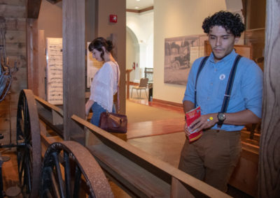 Summer Nights at the Museum 2019 - Night 2 (22)