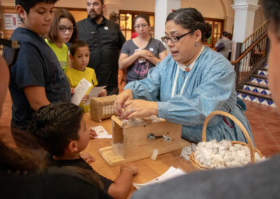 Summer Nights at the Museum 2019 - Night 2 (25)