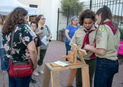 Summer Nights at the Museum 2019 - Night 2 (59)