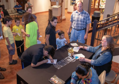 Summer Nights at the Museum 2019 - Night 2 (69)