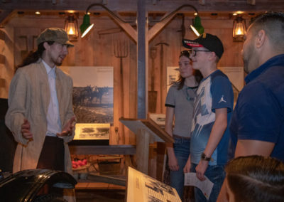 Summer Nights at the Museum 2019 - Night 3 (32)