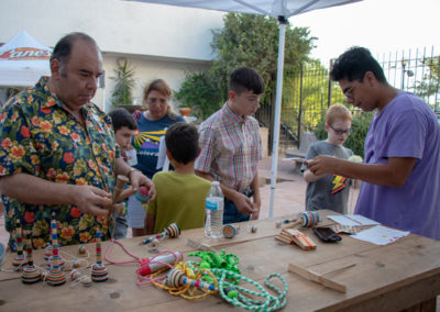 Summer Nights at the Museum 2019 - Night 3 (56)