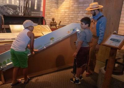 Summer Nights at the Museum 2019 - Night 3 (64)