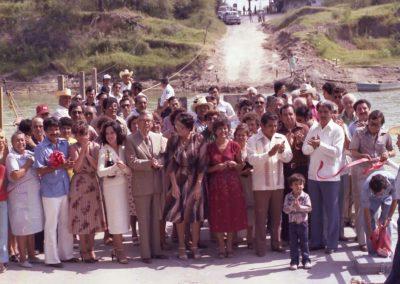 Los Ebanos Ferry_14