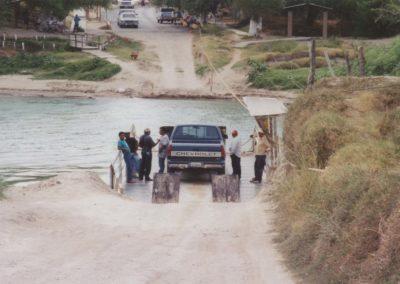 Los Ebanos Ferry_6