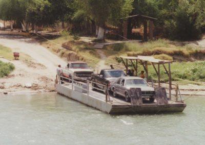 Los Ebanos Ferry_7