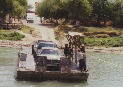Los Ebanos Ferry_8