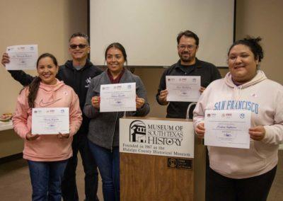 Free Saturday Morning: Walk & Talk Hispanic Heritage