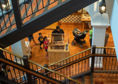 Open House at the Museum Sept 2019 (46)
