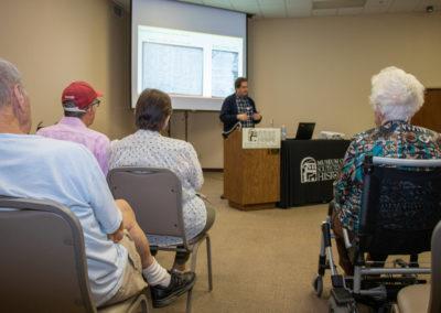 Sunday Speaker Series Health, Motherhood and Infancy in Colonial RGV (6)